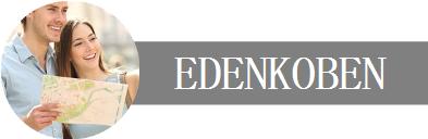 Deine Unternehmen, Dein Urlaub in Edenkoben Logo